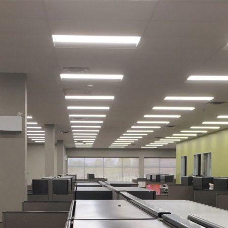 Office-LED-Retrofit
